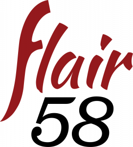 Flair 58 Logo