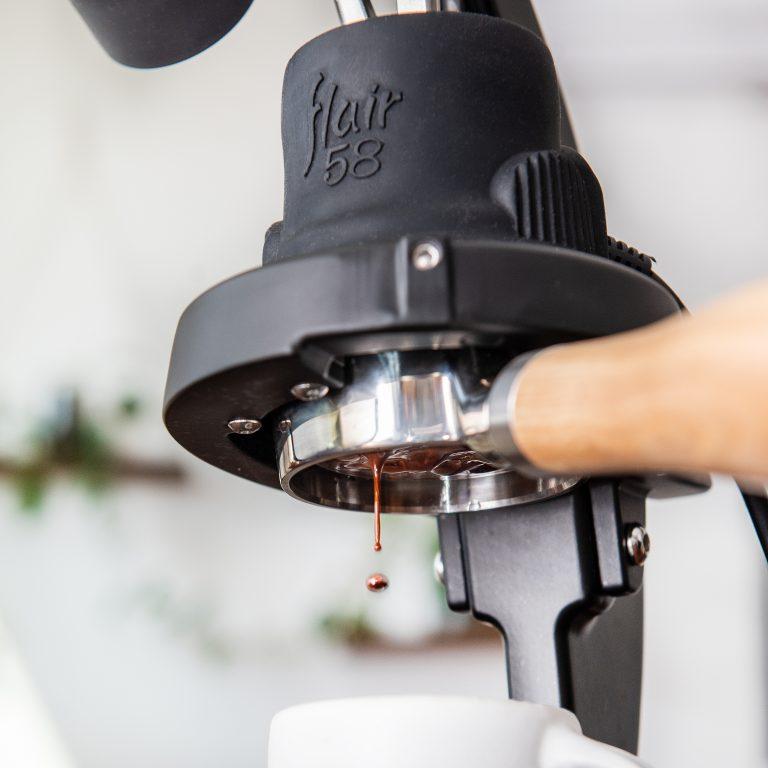 Flair 58 Manual Espresso Maker