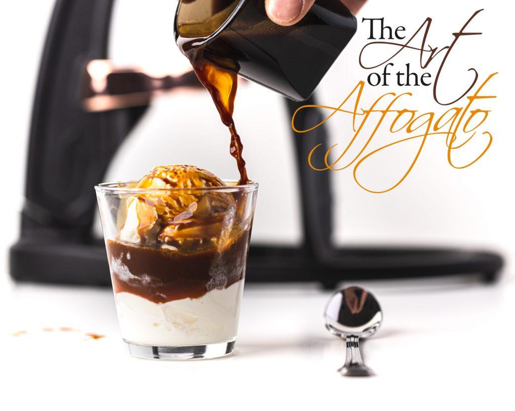 Art of the Affogato