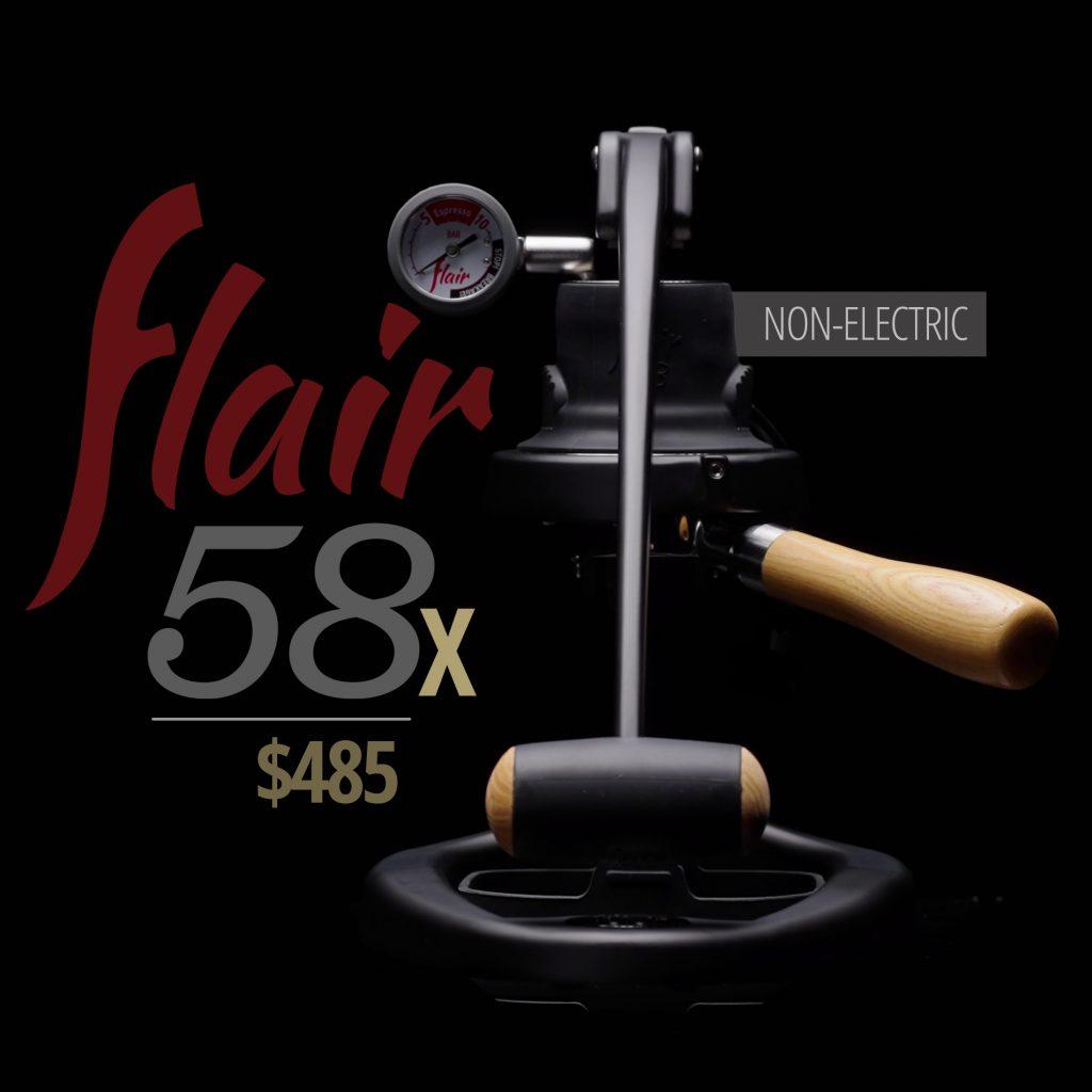Flair 58x