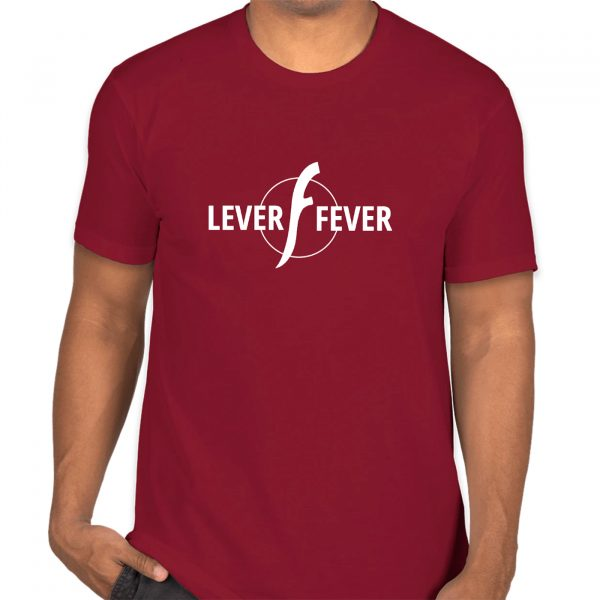 Lever Fever Tee